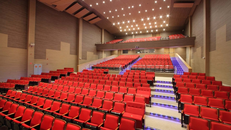acoustic panels for movie theaters